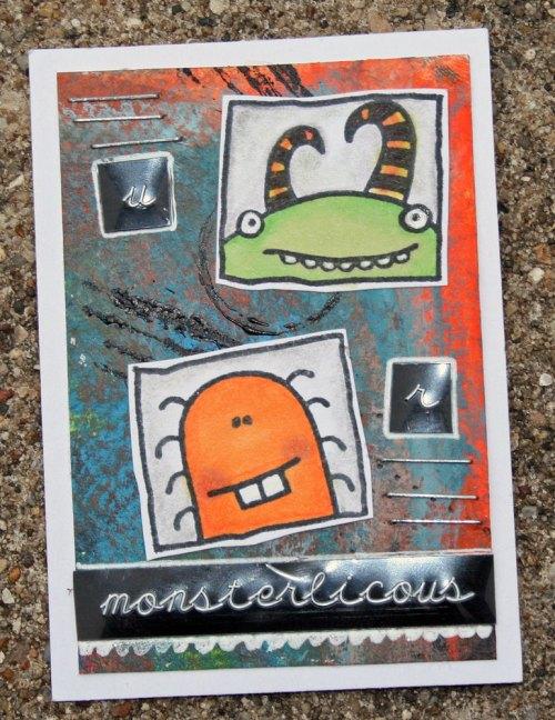 monstermonday