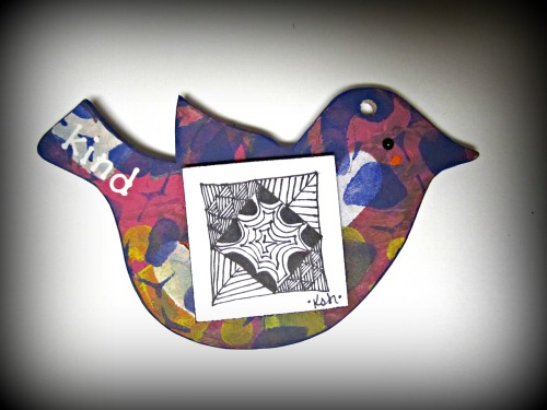 kindbird