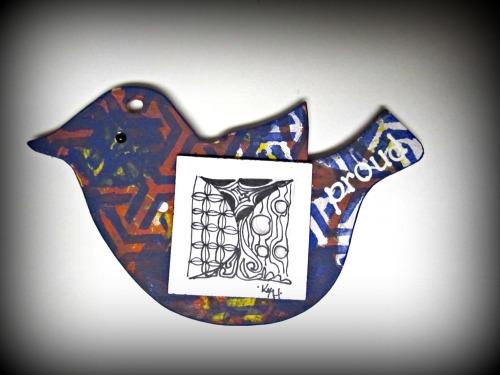 proudbird